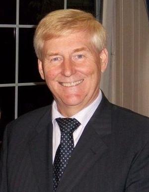 Martyn Fletcher