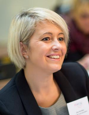 Zoe Ferriday